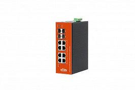 Коммутатор Wi-Tek WI-PMS312GF-I