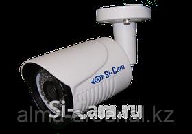 SC-HL401F IR-AHD Уличная видеокамера 4Mpx с фиксированным объективом (IR f-3.6 белый OSD меню)