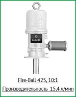 Fire-Ball 425, 10:1/50:1; Bulldog 3:1
