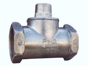 Клапан бронзовый 16б1бк