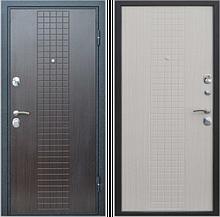 Входная металлическая дверь ДС 181