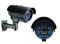 Услуги видеонаблюдения