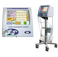 Аппарат искусственной вентиляции легких SLE 5000.