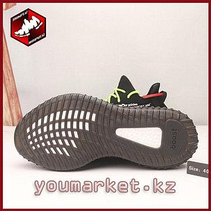 Adidas Yeezy 350 Vol.2 Off White , фото 2