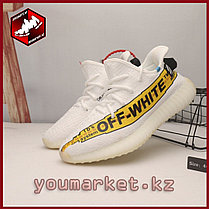 Adidas Yeezy 350 Vol.2 Off White , фото 3