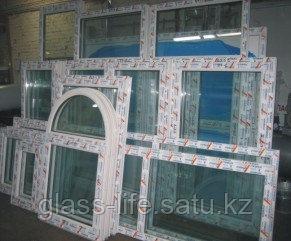 Металлопластиковые окна - фото 2