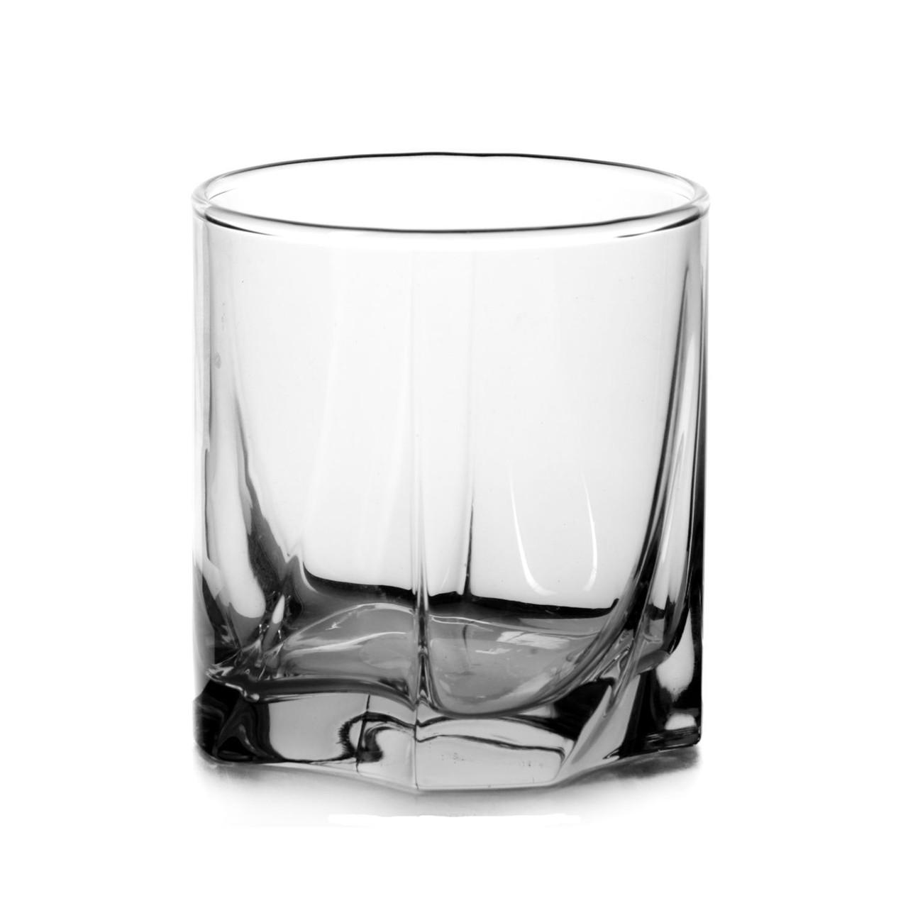 Набор стаканов для виски Pasabahce Luna 360 мл (6 шт)