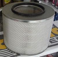 Воздушный фильтр на MERCEDES