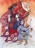 Казахские народные сказки на трех языках, фото 5