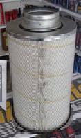 Воздушный фильтр на VOLVO