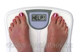 """Каждый день """"карантинный"""" стресс - лишний избыточный жир и вес!"""