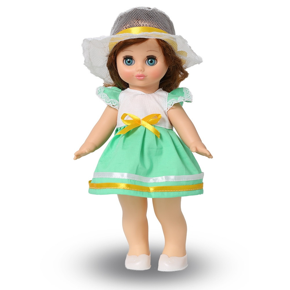 "Весна Кукла ""Настя 18"", 30 см (звук)"