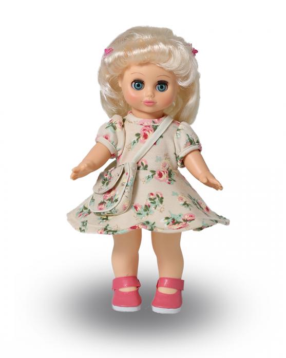 "Весна Кукла ""Настя 17"", 31 см (звук)"