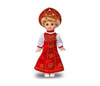 """Весна Кукла """"Эля русская красавица"""", 29 см"""