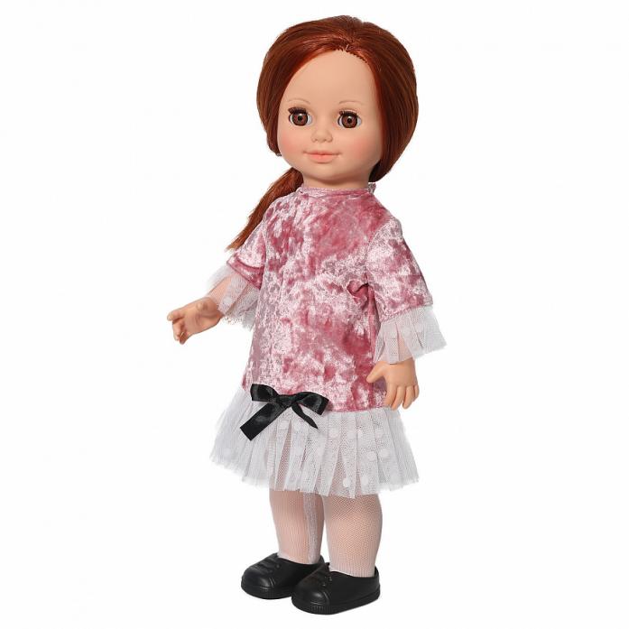 "Весна Кукла ""Анна кэжуал 2"", 45 см (звук)"