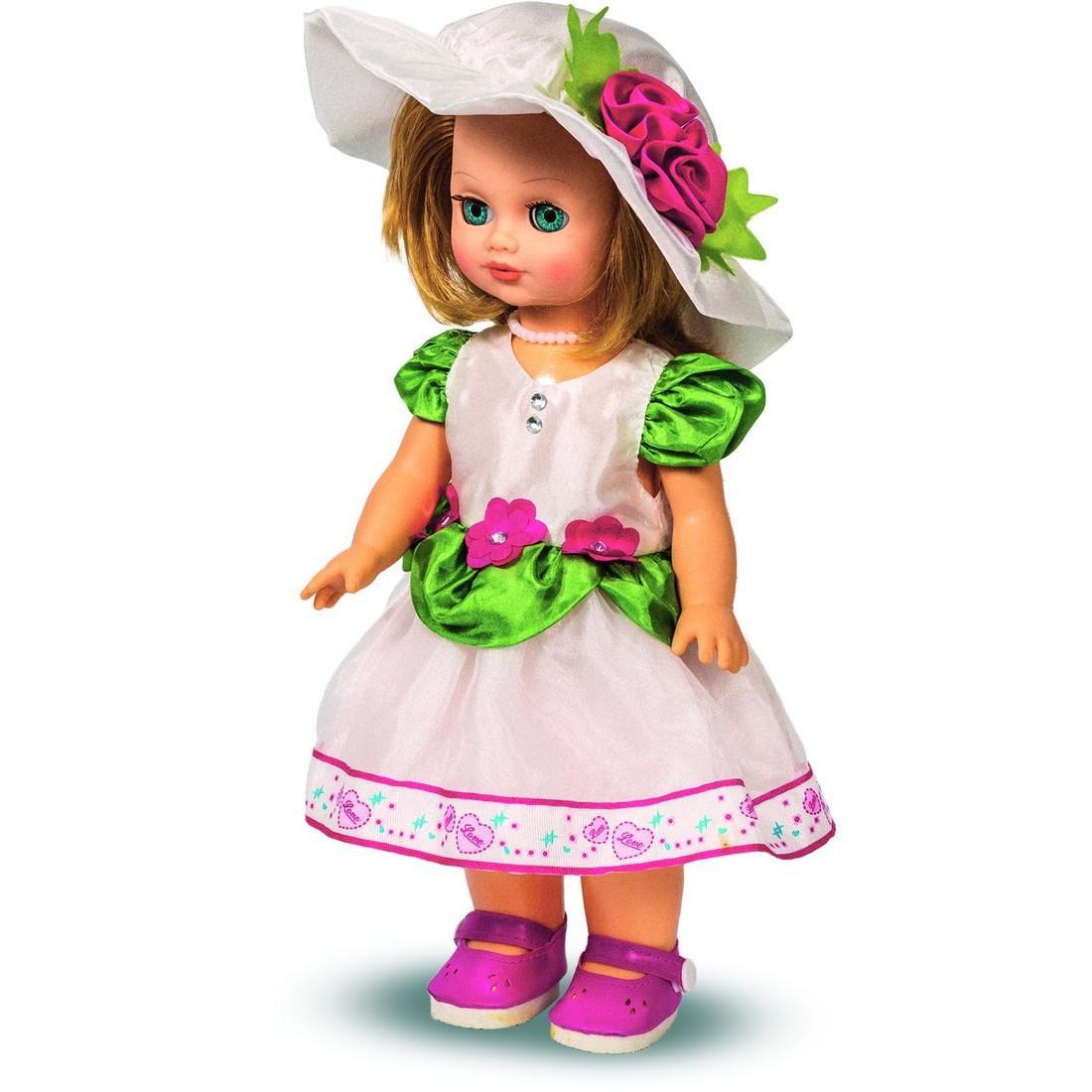 "Весна Кукла ""Элла 16"", 38 см (звук)"