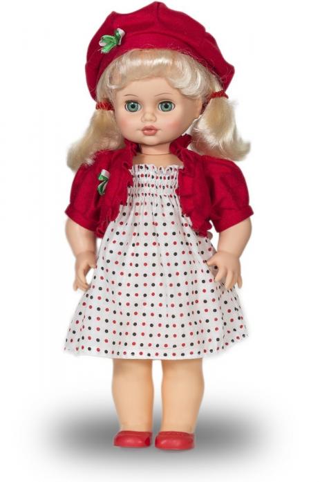 """Весна Кукла """"Инна 47"""", 43 см (звук)"""