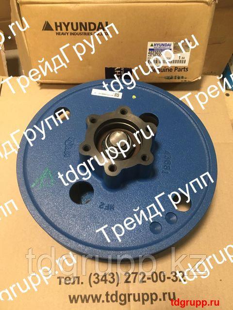 4023039 Ступица вентилятора Hyundai HL780-9S