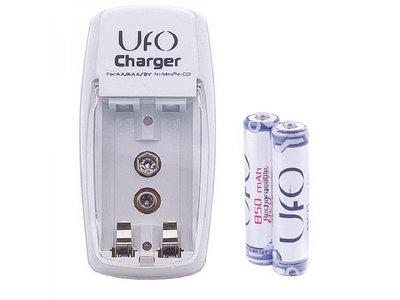 Зарядные устройства для фото/видео техники UFO