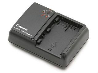 Зарядные устройства для фото/видео техники Canon