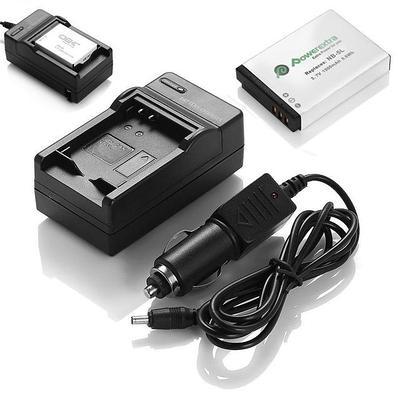 Зарядные устройства для фото/видео техники