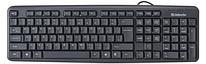 Клавиатура Defender Element HB-520 B (Черный)