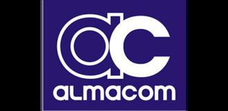 Кулеры для воды Almacom
