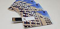 Флешки-визитки, фото 1
