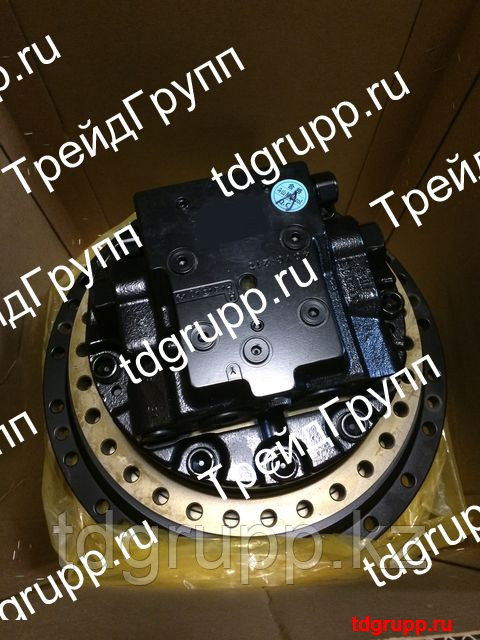 31Q7-40150 Гидромотор хода (Travel motor) Hyundai R260LC-9S