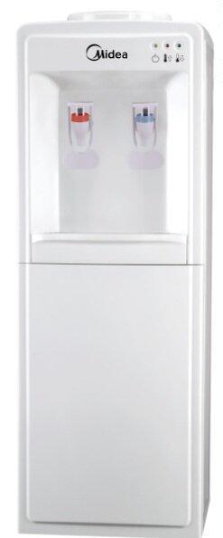 Диспенсер для воды напольный Midea MK-32H (без охлажд.)
