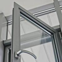 Ремонт алюминиевых окон, фото 1