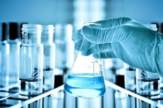 Очищение воды в лаборатории