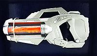 Space Defender Пистолет, Космическое оружие, Световые и звуковые эффекты YH3101-22