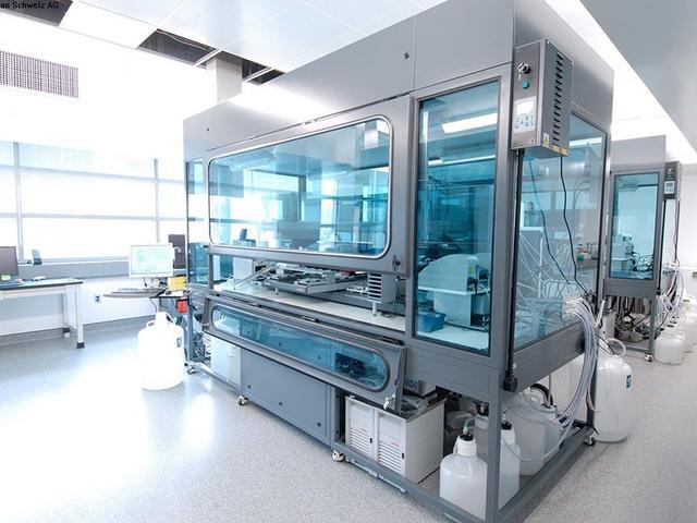 Оборудование для медицинских центров