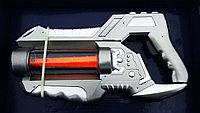 Space Defender Пистолет, Космическое оружие, Световые и звуковые эффекты YH3101-23, фото 1