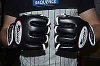 Перчатки ММА, фото 1