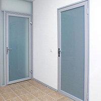 Металлопластиковые межкомнатные двери, фото 1