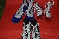 Обувь для самбо, самбовки, фото 1