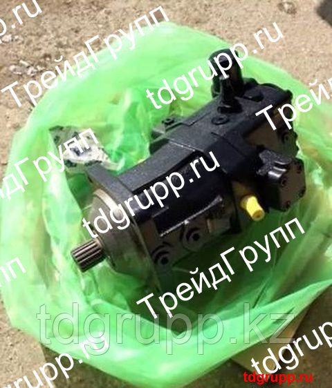 31N5-43002 Гидромотор хода (travel motor) Hyundai R170W-9S