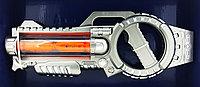 Space Defender Автомат, Космическое оружие, Световые и звуковые эффекты YH3103-19