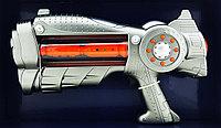 Space Defender Автомат, Космическое оружие, Световые и звуковые эффекты YH3108