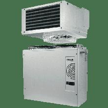 Сплит-системы среднетемпературные