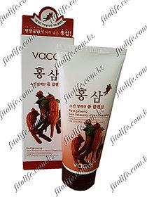 Средство для умывания лица, красный женьшень(Корея)