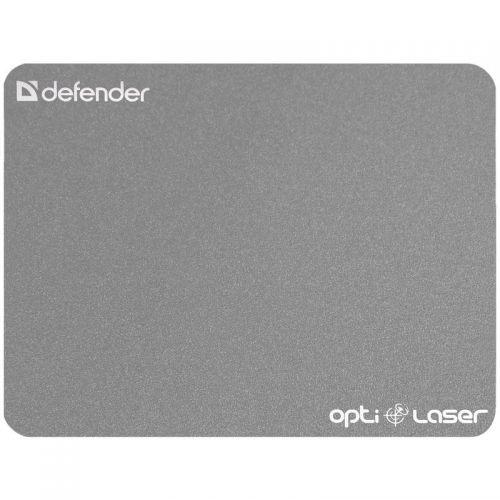Коврик для мыши Defender Silver Laser