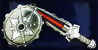 Space Defender Меч и Щит, Космическое оружие, Световые и звуковые эффекты YH3202-5