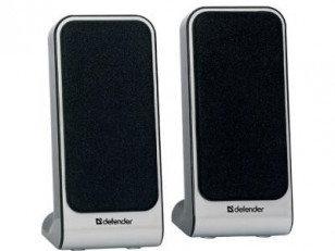 Колонки стерео Defender SPK-225 USB.