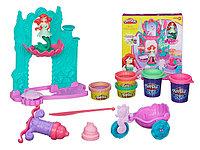 """Игровой набор """"Замок и Карета Ариэль"""" Play-Doh, фото 1"""