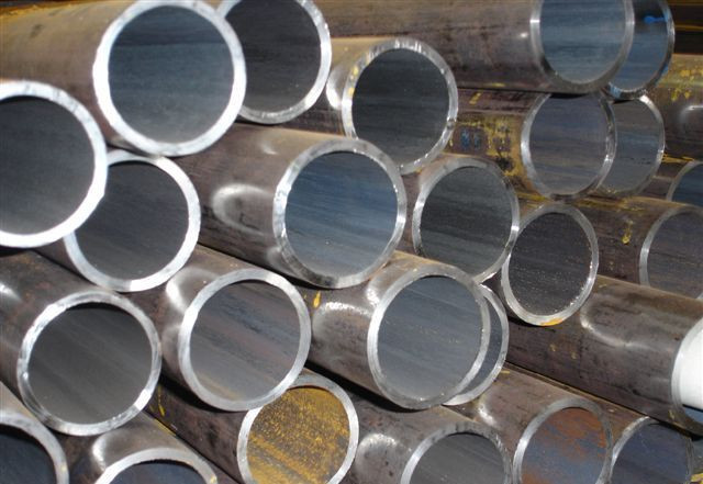 Оцинкованные трубы из стали металлопрокат ГОСТ 3262-75, ГОСТ 10704-91