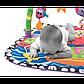 Развивающий коврик с дугами Playgro Веселый пляж, фото 3