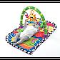 Развивающий коврик с дугами Playgro Веселый пляж, фото 2